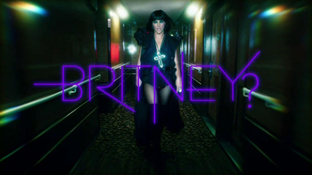 Britney Spears Fantasy Twist TV Spot  - Thumbnail 8