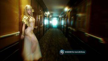 Britney Spears Fantasy Twist TV Spot