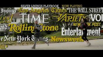 Silver Linings Playbook - Alternate Trailer 19