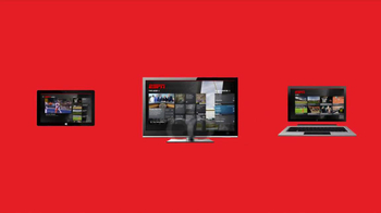 ESPN Windows 8 App TV Spot  - Thumbnail 10
