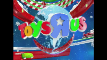 Toys R Us Update TV Spot, '2-Day Sale: Leap Frog' - Thumbnail 2