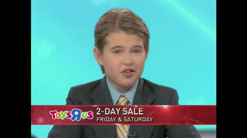 Toys R Us Update TV Spot, '2-Day Sale: Leap Frog'