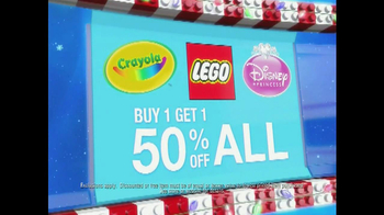 Toys R Us Update TV Spot, '2-Day Sale: Leap Frog' - Thumbnail 5