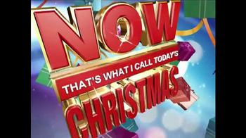 Now That's What I Call Today's Christmas TV Spot  - 66 commercial airings
