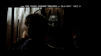 Dark Night Trilogy TV Spot  - Thumbnail 1
