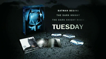 Dark Night Trilogy TV Spot  - Thumbnail 8