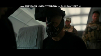 Dark Night Trilogy TV Spot  - Thumbnail 5