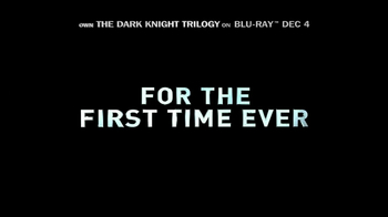 Dark Night Trilogy TV Spot  - Thumbnail 6