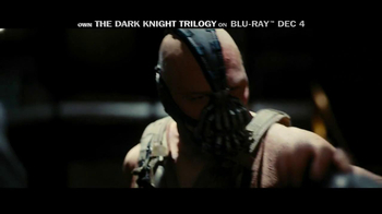 Dark Night Trilogy TV Spot  - Thumbnail 7