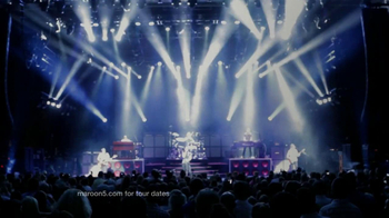 JBL Micro by Harman TV Spot Featuring Maroon 5 - Thumbnail 3