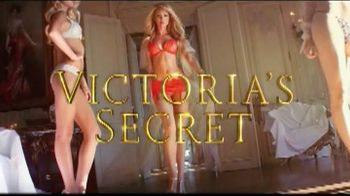 Victoria's Secret TV Spot, 'Gifts' Song by St. Lucia