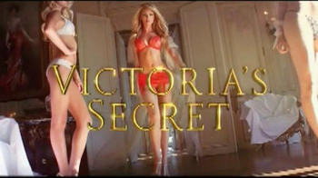 Victoria's Secret TV Spot, 'Gifts' Song by St. Lucia - 161 commercial airings