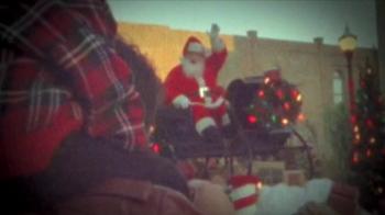 Bass Pro Shops Santa's Wonderland TV Spot, 'Cyber Week Sale' - Thumbnail 1