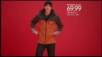 Macy's Perfect Gift Sale TV Spot, 'Be Santa' - Thumbnail 5