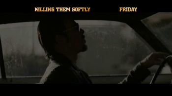 Killing Them Softly - Alternate Trailer 15