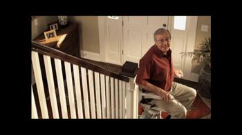 Acorn Stairlifts TV Spot, 'Afraid' - Thumbnail 2