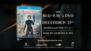 Resident Evil: Retribution thumbnail