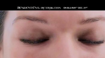 Resident Evil: Retribution Blu-ray TV Spot  - Thumbnail 1
