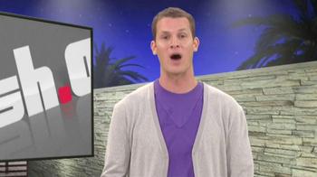 Tosh.0 Deep V's Blu-ray TV Spot - Thumbnail 1