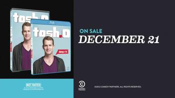 Tosh.0 Deep V's Blu-ray TV Spot - Thumbnail 3
