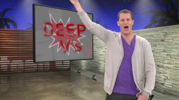 Tosh.0 Deep V's Blu-ray TV Spot - Thumbnail 4