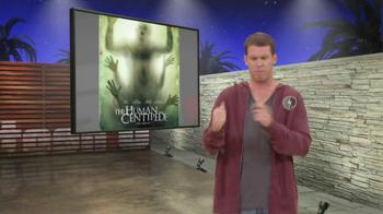 Tosh.0 Deep V's Blu-ray TV Spot - Thumbnail 8