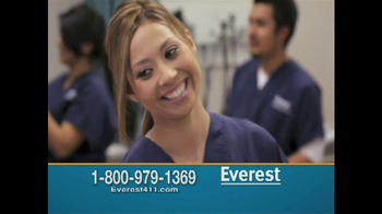 Everest College TV Spot, 'Another Year Over' - Thumbnail 4