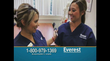 Everest College TV Spot, 'Another Year Over'