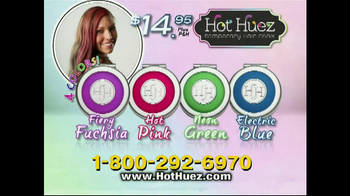 Hot Huez TV Spot - Thumbnail 7