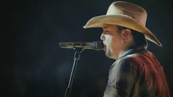 Wrangler Retro TV Spot Song by Jason Aldean - Thumbnail 6