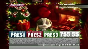 Jamster TV Spot, 'Christmas Songs' - Thumbnail 5