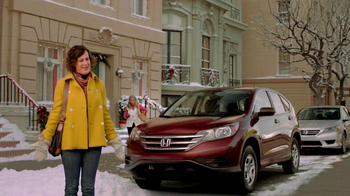 Honda Holidays Sales Event TV Spot, 'Dear Honda:Roommate' - Thumbnail 5