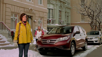 Honda Holidays Sales Event TV Spot, 'Dear Honda:Roommate' - Thumbnail 6