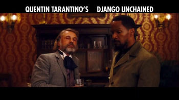 Django Unchained - Alternate Trailer 17