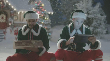 Samsung Galaxy Note 10.1 TV Spot, 'Elves'