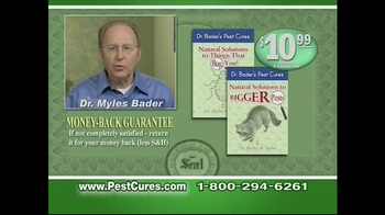 Natural Pest Solutions TV Spot  - Thumbnail 10
