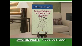 Natural Pest Solutions TV Spot  - Thumbnail 7