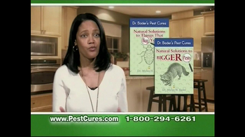 Natural Pest Solutions TV Spot  - Thumbnail 9