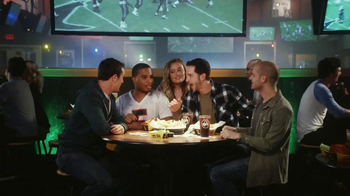 Buffalo Wild Wings TV Spot, 'Fair Trade' - Thumbnail 1