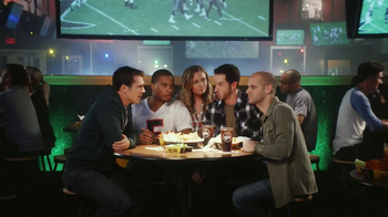Buffalo Wild Wings TV Spot, 'Fair Trade' - Thumbnail 3