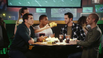 Buffalo Wild Wings TV Spot, 'Fair Trade' - Thumbnail 6