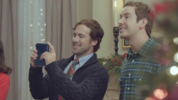 Samsung TV Spot, 'Santa Fail' - Thumbnail 1