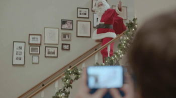 Samsung TV Spot, 'Santa Fail'