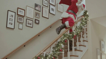 Samsung TV Spot, 'Santa Fail' - Thumbnail 3