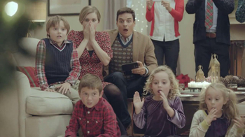 Samsung TV Spot, 'Santa Fail' - Thumbnail 4