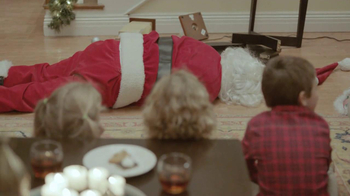 Samsung TV Spot, 'Santa Fail' - Thumbnail 5