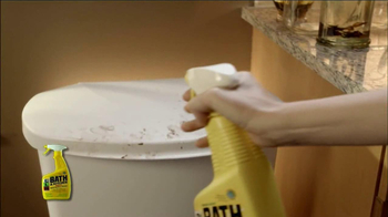 CLR TV Spot, 'Family of Cleaning Products' - Thumbnail 3