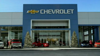 2013 Chevrolet Cruze LS TV Spot, 'Year End Event' - Thumbnail 1