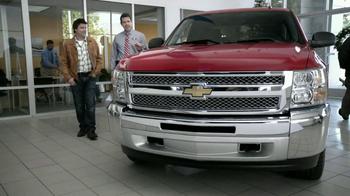 2013 Chevrolet Cruze LS TV Spot, 'Year End Event' - Thumbnail 4