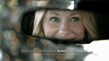 2013 Chevrolet Cruze LS TV Spot, 'Year End Event' - Thumbnail 5